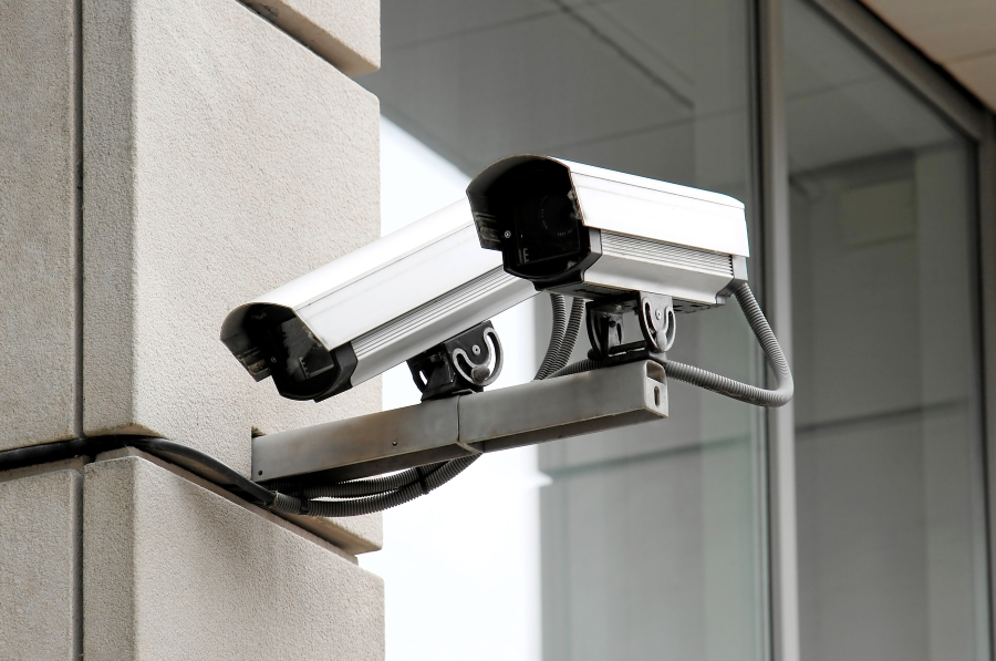 Видеонаблюдение. 10 преимуществ систем видеонаблюдения