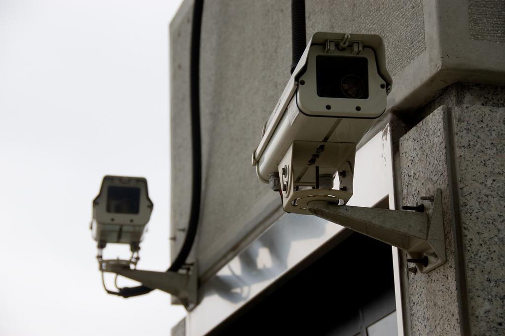 Видеонаблюдение. Системы видеонаблюдения: их особенности